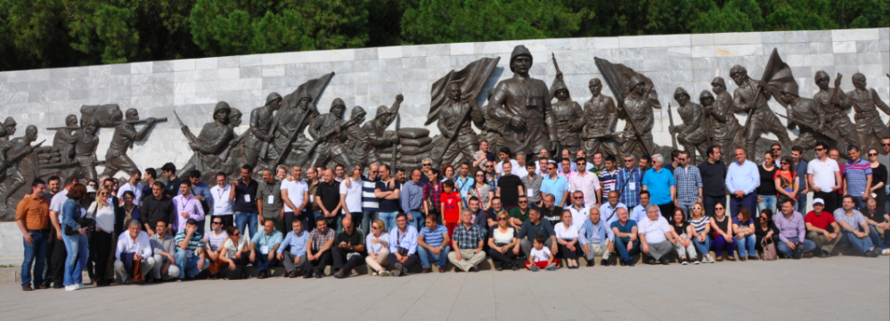 4. Türk Kalp Damar Cerrahisi Okulumuz 6-8 Haziran 2014 tarihlerinde Çanakkale ilimizde başarıyla gerçekleşti. 220 uzman ve asistanımız katıldı. 49 üyemiz Yeterlik yazılı sınavını başarıyla geçtiler :)