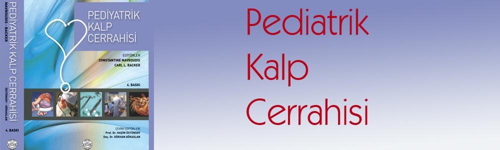 Pediatrik Kalp Cerrahisi