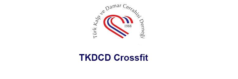 TKDCD Crossfit