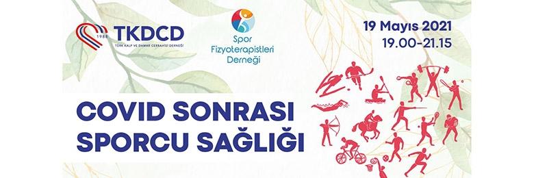 TKDCD WEBİNAR SERİLERİ - 19 MAYIS