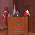 TKDCD Genel Kurul Toplantısı