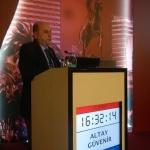 İzmir TKDCD,TKDC, PEDKAR Ulusal Veritabanı Çalıştayı