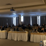TKDCD Buluşmaları Erzurum