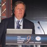 9. Türk Kalp Damar Cerrahisi Kongresi, Antalya