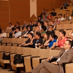 EKYD Günleri, Ankara Üniversitesi 50. Yıl Anfisi, Ankara