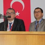 EKYD Günleri, Ege Üniversitesi, İzmir