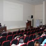 EKYD Günleri, RTE Üniversitesi, Rize