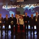 12. Türk Kalp Damar Cerrahisi Kongresi,  Antalya