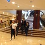 EKYD Günleri, Akdeniz Üniversitesi,Antalya