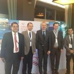 İstanbul EACTS / TSCVS Endovascular Course