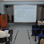 Minimal İnvaziv-Robotik Cerrahi ve Renal Yetmezlikte Damar Erişimi Çalışma Grupları Ortak Toplantısı, İzmir