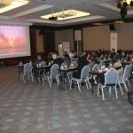 Venöz ve Lenfatik Hastalıklar Çalışma Grubu Toplantısı, Samsun Anemon Otel