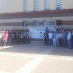 3. TKDCD Okulu 2013, Eskişehir