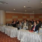 Minimal İnvaziv-Robotik Cerrahi ve Renal Yetmezlikte Damar Erişimi Çalışma Grupları Ortak Toplantısı, Şanlıurfa