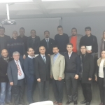 İzmir Yazı-Yorum kursu tarihinde gerçekleştirildi