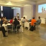 Anastomoz ve Mitral Kapak Kursları Dokuz Eylül Üniversitesi