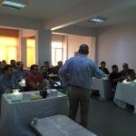 Anastomoz Kursu 2 Ekim , Mitral Kapak Kursu 3 Ekim Bursa