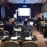 Transplantasyon Çalışma Grubu Toplantısı İstanbul