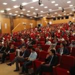 Rize Kalp ve Damar Hastalıkları 2.Ulusal Tıp Öğrenci Kongresi