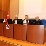 Siyami Ersek Hastanesi Sabri Dağsalı Bilimsel Anma Toplantısı